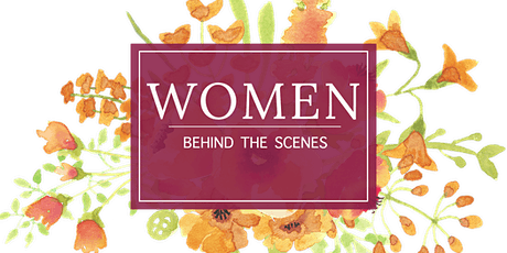WBTS Ladies Conference 2020 tickets