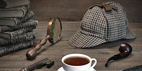 The Extraordinary Sherlock Holmes tickets