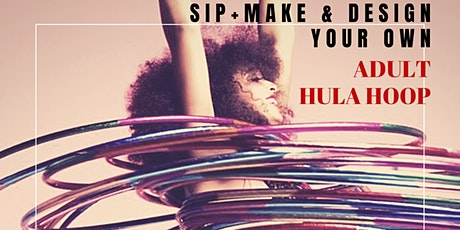 Hoops+Hips+Sips tickets