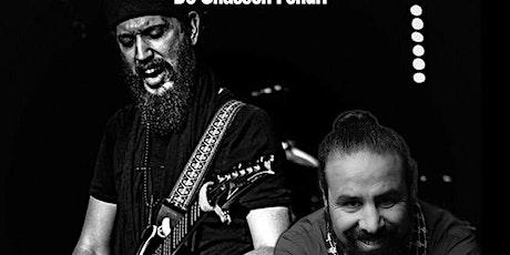 Sound(E)Scape#2 de Ghassen Fendri #Spécial Guest l'artiste Mounir Troudi tickets