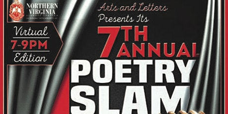 Arts and Letters Presents Its Award-Winning, 7th Annual Poetry Slam tickets