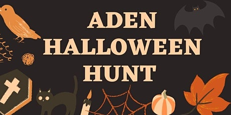 Halloween Hunt AM tickets