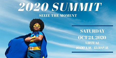PrepareRI Fall '20 Adult Summit tickets