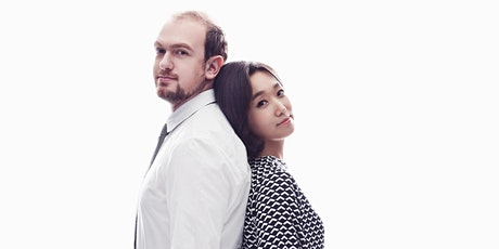 Loss: Works by Mozart and Prokofiev performed by the Shea Kim Duo tickets