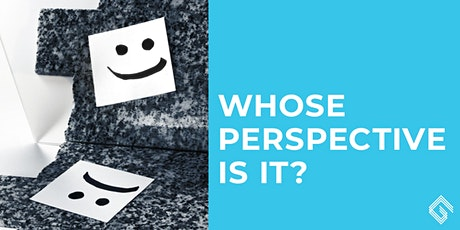 Whose Perspective Is it? tickets