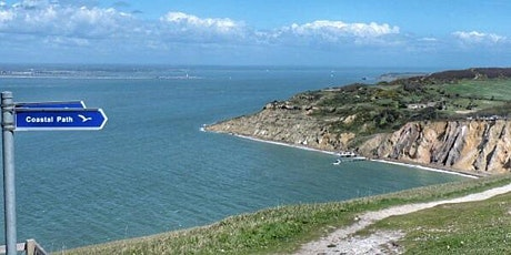 Isle of Wight Coastal Walk Weekend 7th - 9th May 2021 tickets