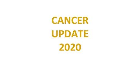 Cancer Update 2020