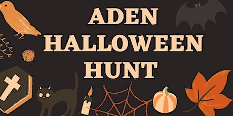 Halloween Hunt PM tickets
