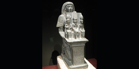 MAES The Ramessesnakht Family & Did the Ancient Egyptians Drink Milk? tickets