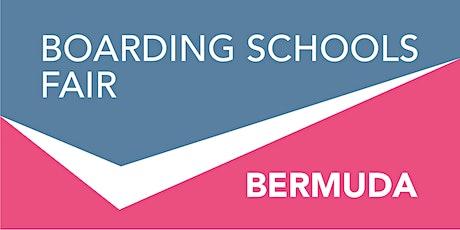 Boarding Schools Fair Bermuda tickets