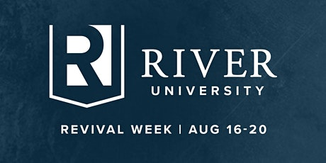RU Revival Week 2021 tickets