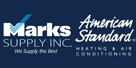 American Standard HVAC tickets