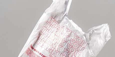 Precious Plastics | DIY Bag for Life tickets