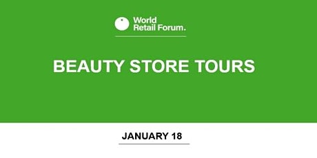 On the Frontline: Beauty Store Tours tickets