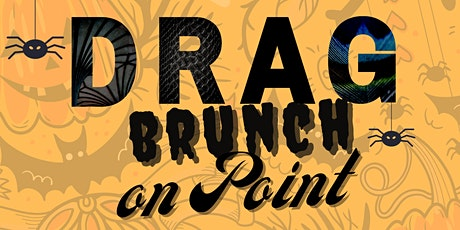 Drag Brunch on Point tickets