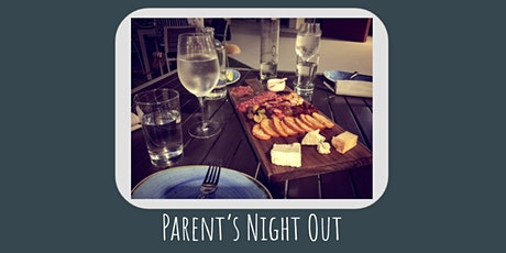 Parent's Night Out - Children 8 and Under tickets