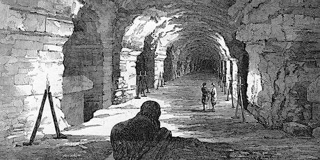 Aidan Dodson: The Serapeum of Saqqara