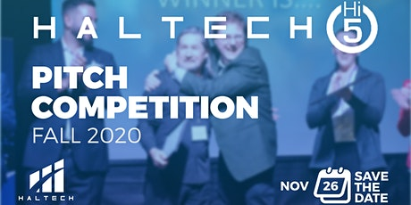 Hi5 Pitch Competition | Fall 2020 tickets