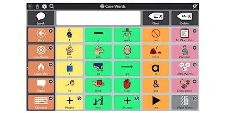 Snap Core First ONLINE - steg 2 - Zoom biljetter