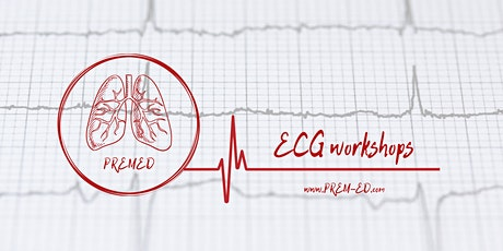 An Introduction to 12-lead ECGs tickets