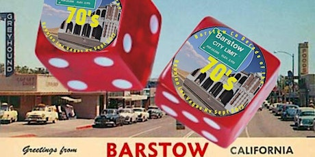 Decades of the 70's Barstow High Schools Reunion 2021 tickets