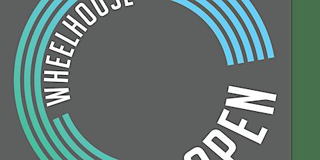 Wheelhouse Open 2020 tickets