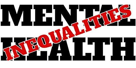 Inequalities and Mental Health Nursing - RCN Mental Health Forum tickets