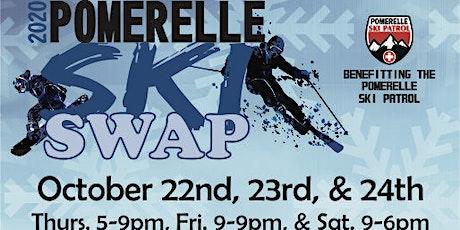 Pomerelle Ski Patrol Benefit Ski Swap tickets