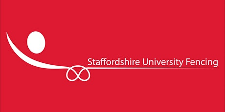 Staffordshire University Fencing Session tickets