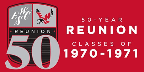 50-Year Reunion Virtual Gathering tickets