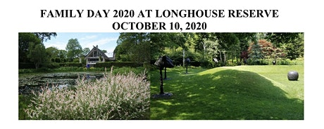 Family Day 2020 At LongHouse Reserve tickets