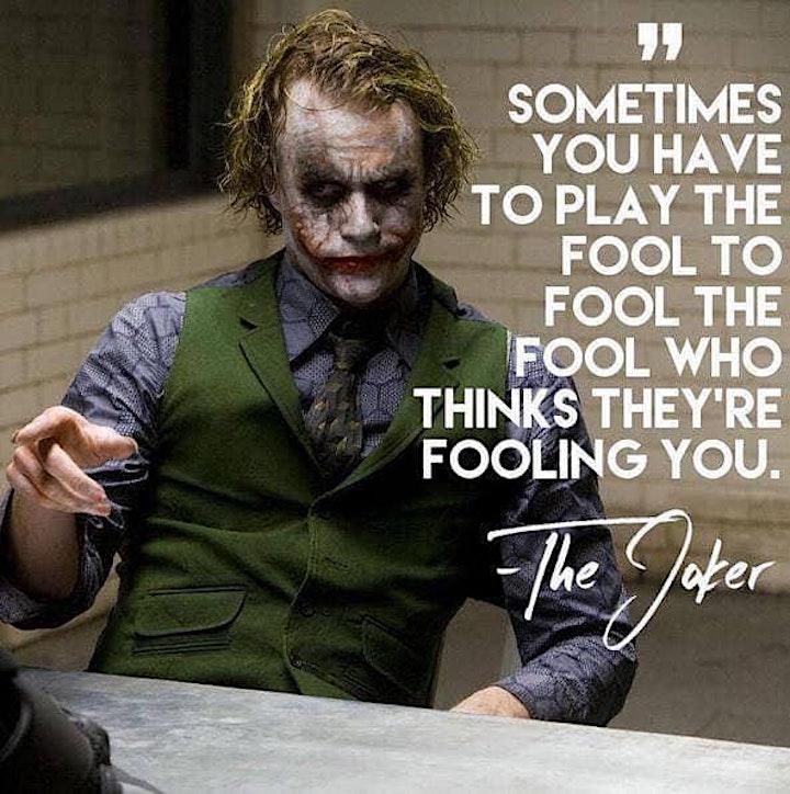 The Psychology of Batman Villains image