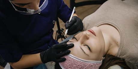 Microblading & Shading, PMUTraining! With BONUS PMU Lip & Eyeliner Training tickets