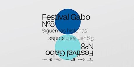 Festival Gabo