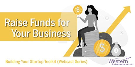 Raise Funds for Your Business tickets