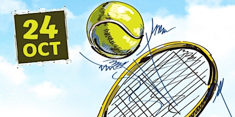1st Annual ELEVATE Round-Robin Tennis Tournament tickets