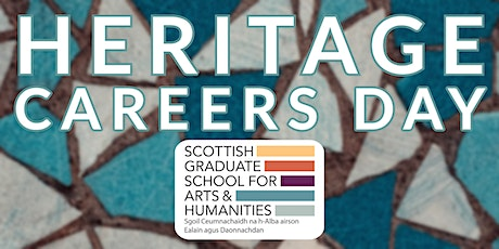 Heritage Careers Day tickets