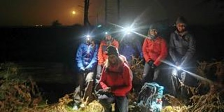 A night 'awe-walk' to view the stars from Urra Moor tickets