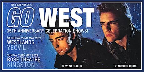 Go West (Westlands, Yeovil) tickets