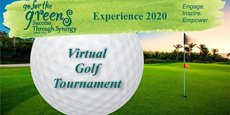 Go for the Green Virtual Golf Event 2020 tickets