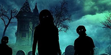 Drive Thru Spooky Prison Tour tickets