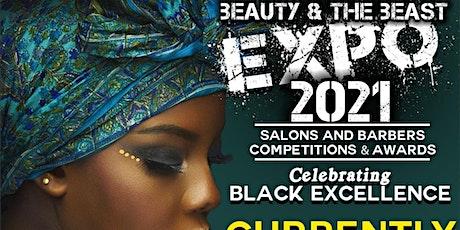 Beauty & The Beast Hair Expo 2021 tickets