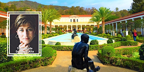 Explore the Gardens and Greco-Roman Antiquities of the Getty Villa Museum tickets