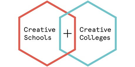 Creativity in Education NOW tickets
