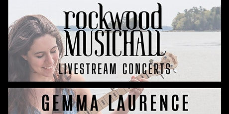 Gemma Laurence - FACEBOOK LIVE tickets