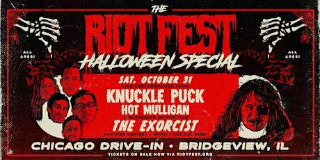 Knuckle Puck, Hot Mulligan tickets