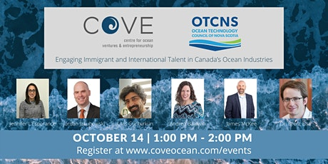 Changing Tides: Engaging Immigrant and International Talent tickets