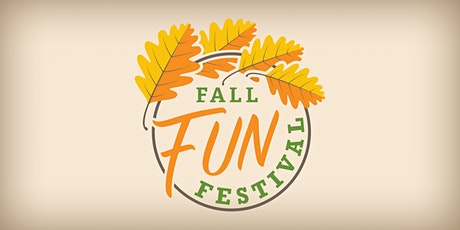 Cub Scout Fall Fun Fest tickets