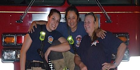 Women in Fire- Las Positas College  Career Preparation Workshop Series tickets