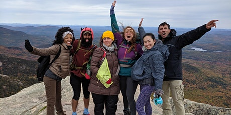 HEROES Hike to NH: Holistic Fitness for Young Adults tickets
